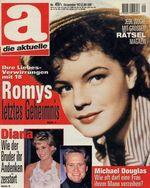 1997-12-01 - Die Aktuelle - N° 49