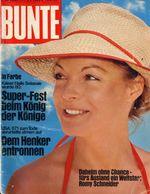 1972-08-10 - Bunte - N° 34