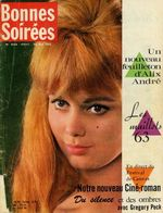 1963-05-26 - Bonnes Soirees - N° 2154