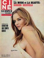1971-01-14 - Cine Revue - N° 02