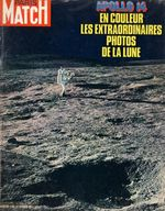 1971-02-27 - Paris Match - N° 1138