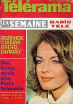 1974-01-26 - Télérama - N 1254