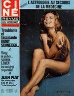 1976-09-09 - Cine Revue - N° 37