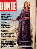 1977-06-15 - Bunte - N° 26