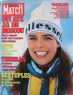 1980-02-01 - Paris Match - N° 1601