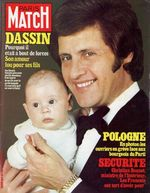 1980-09-05 - Paris Match - N° 1632