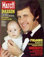 1980-09-05 - Paris Match - N° 1632