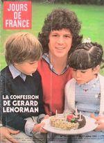 1981-07-11 - Jours de France - N 1384
