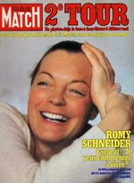 1981-05-08 - Paris Match - N° 1667