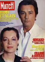 1981-01-09 - Paris Match - N° 1650