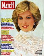 1982-07-09 - Paris Match - N° 1728