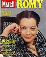 1982-06-11 - Paris Match -  N° 1724