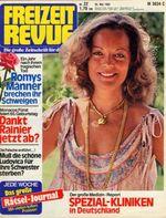 1983-05-26 - Freizeit Revue - N 22