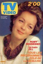 1983-10-22 - TV Video - N° 5