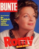 1983-05-26 - Bunte - N° 22