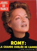 1984-05-19 - Jours de France - N° 1533