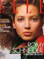 1986-09-29 - Elle - N° 2125