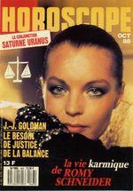1988-10-00 - Horoscope - N° 463