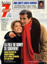 1989-05-27 - Télé 7 Jours - N° 1513