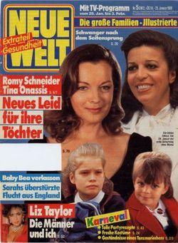 1989-01-28 - Neue Welt - N° 5