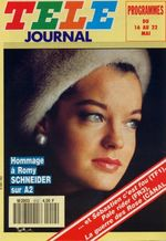 1992-05-16 - Tele Journal - N° 912