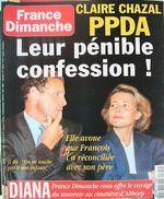 1998-06-05 - France Dimanche - N° 2701