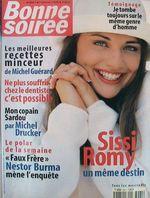1998-01-07 - Bonnes soirées - N° 3961