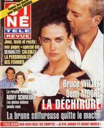1998-07-03 - Cine Revue - N° 27