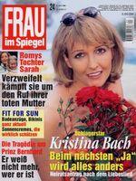 1998-06-03 - Frau Im Spiegel - N° 24