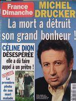 1999-05-28 - France Dimanche - N 2752