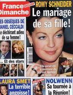 2003-04-04 - France Dimanche - N° 2953