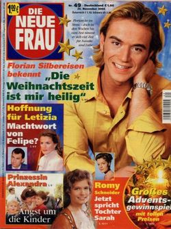 2004-11-24 - Die Neue Frau - N° 49