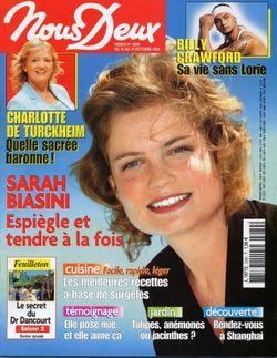 2004-10-12 - NousDeux - N°2989