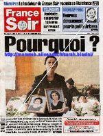 2004-09-06 - France Soir