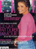 2004-09-13 - Elle - N° 3063