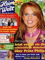 2006-05-17 - Heim und Welt - N° 21