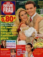 2006-04-05 - Die Neue Frau - N° 15