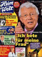 2007-12-31 - Heim Und Welt - N° 02