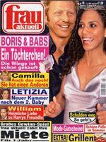 2007-05-02 - Frau Aktuell - N° 19