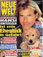 Neue Welt - N° 22 - 23 mai 2007