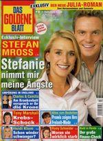 2007-05-26 - Das Goldene Blatt - N° 23