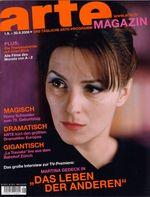 2008-09-00 - Arte Mag - N° 9