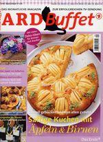 2008-09-00 - ARD Buffet - N° 9