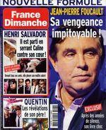 2008-02-22 - France Dimanche - N° 3208