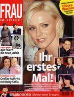 2008-04-02 - Frau im Spiegel - N° 15