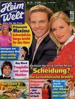 2008-05-10 - Heim und Welt - N° 21