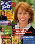 2008-02-18 - Heim und Welt - N° 09