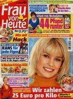 2008-02-22 - Frau Von Heute - N° 09
