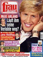 2008-02-20 - Frau Aktuell - N° 09