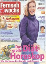 209-11-07 - Fernseh Woche - N° 45